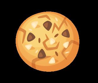 Ciasteczko dla dzieci i nastolatków